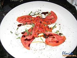 Gratzzi Ristorante offers excellent Southern Italian Cuisine