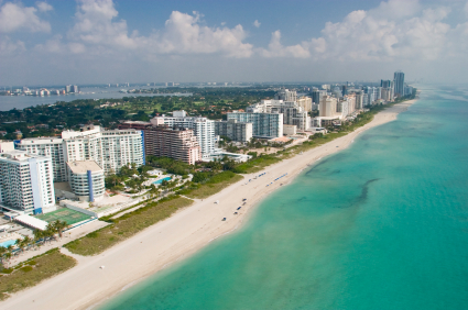 Bustling day in miami beach florida things to do in florida