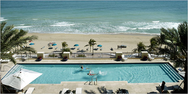 The Atlantic Hotel Florida Residents Package